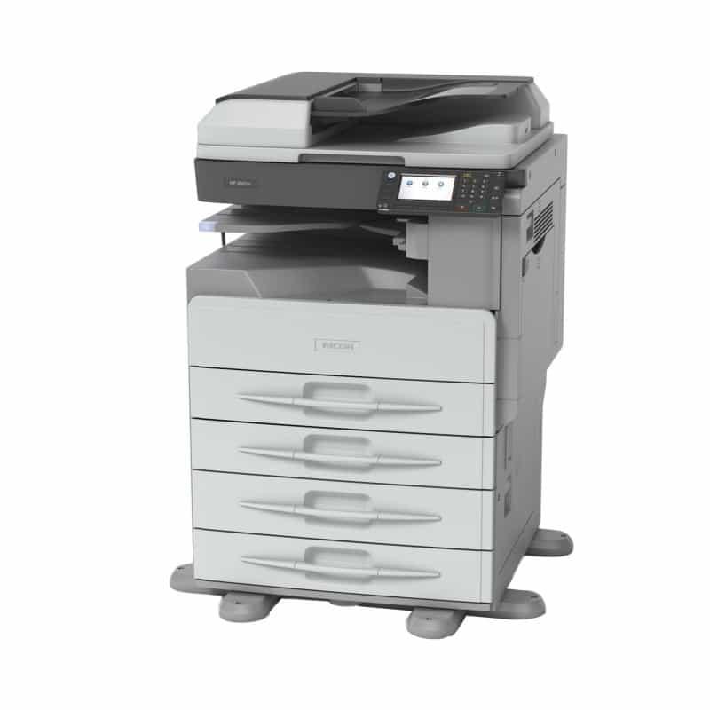 mp 2501sp photocopieur ricoh noir et blanc petit prix. Black Bedroom Furniture Sets. Home Design Ideas