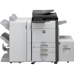 Sharp MX 4140NSF