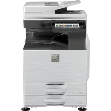 Sharp MXM 356NEU
