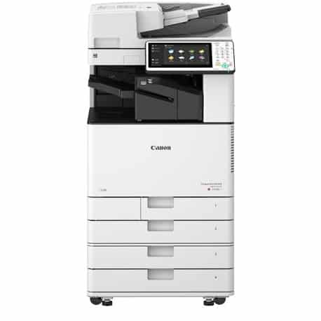 Canon image runner advance 3530i