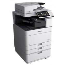 Canon IRC Advance C5535