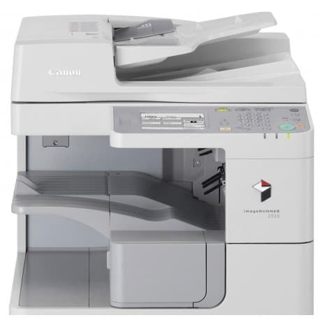 Canon Ir2525 Location Photocopieur Noir Et Blanc Deb Shop
