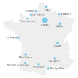 DEBSHOP France