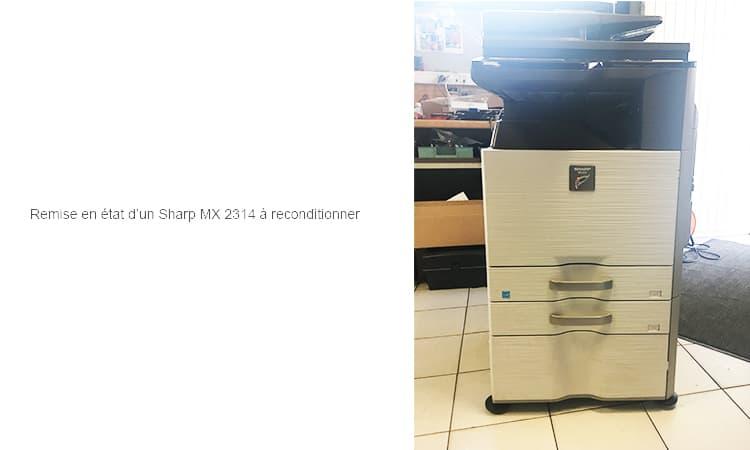 Photocopieur-occasion-sharp-mx-2314