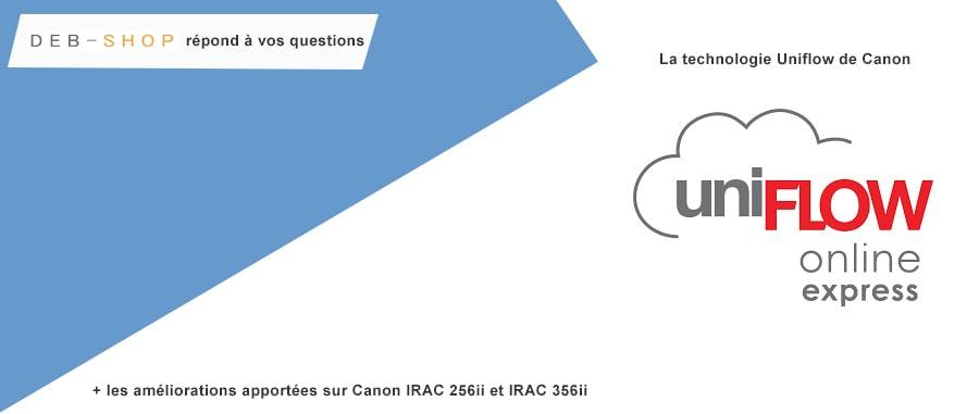Uniflow-canon-irac-256