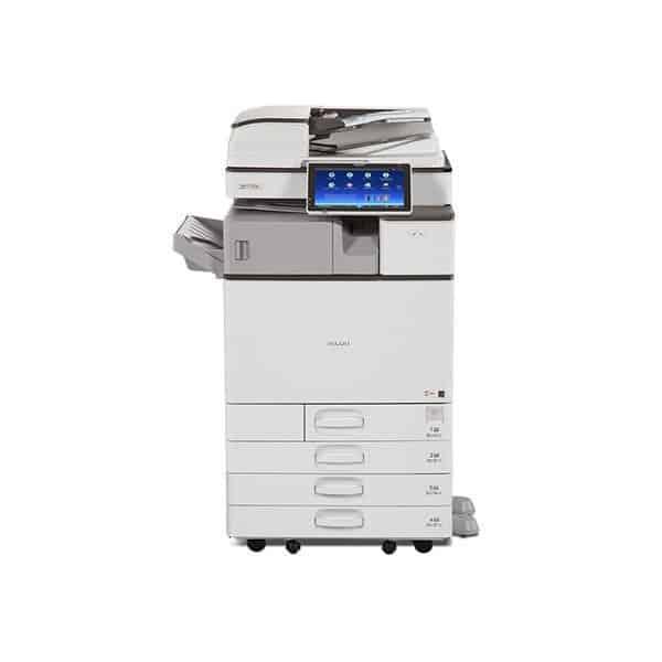 Photocopieur multifonction avec finition interne