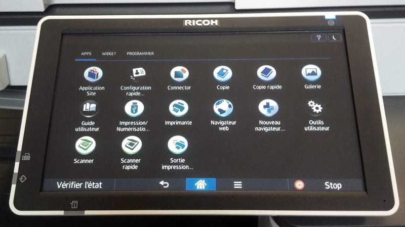 menu-écran-tactile-mpc2004Exsp