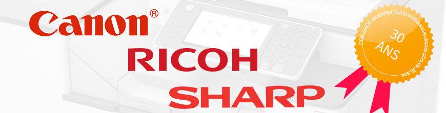 DEB-SHOP, un revendeur agréé multi-marque pour photocopieur professionnel